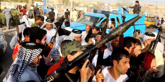 Situação do Iraque piora com maior refinaria em risco e sequestro de