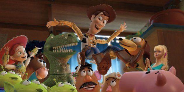 Toy Story 4: quatro motivos para celebrar o novo filme da