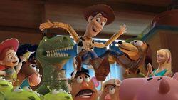 4 motivos para comemorar o anúncio de Toy Story
