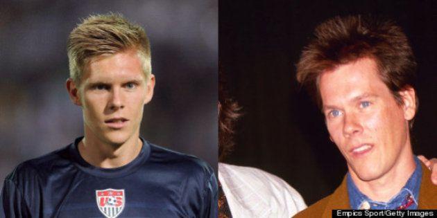 Copa 2014: 17 jogadores da competição que parecem com outros famosos