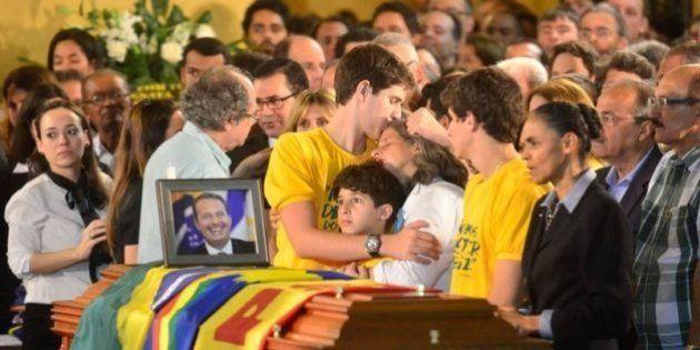 Irmão de Campos considera prematura conclusão do