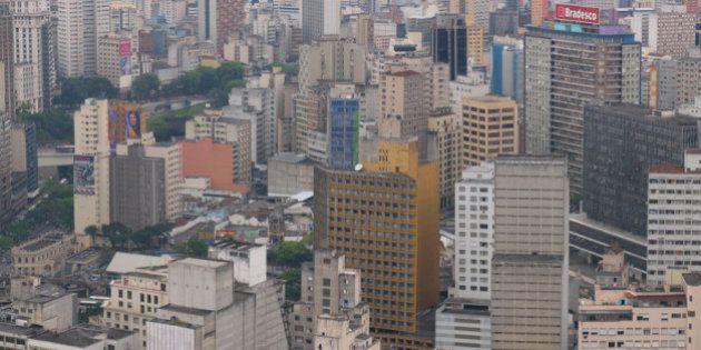 A pergunta dos gringos resume a São Paulo fechada-privada-controlada de