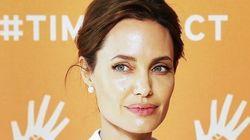 Angelina Jolie tem um recado importante para dar sobre