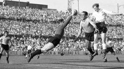ASSISTA: Faz tempo! Reveja os confrontos históricos entre Inglaterra e Uruguai nas