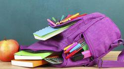 Quer economizar na compra do material escolar? Então deixe seus filhos em