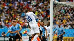 Inglaterra X Uruguai: as melhores sacadas e comentários no