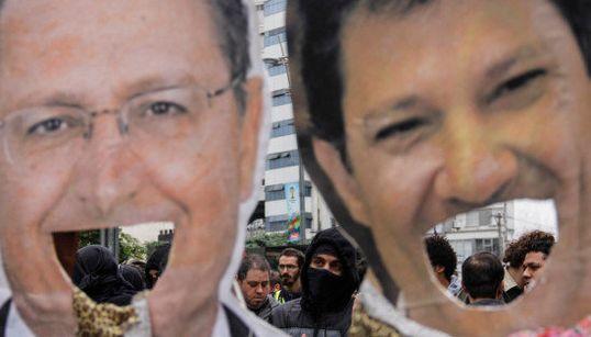ASSISTA: Movimento Passe Livre reúne centenas nas ruas de São