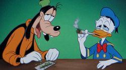 FOTOS: Sexo, drogas e Disney na obra de José Rodolfo Loaiza