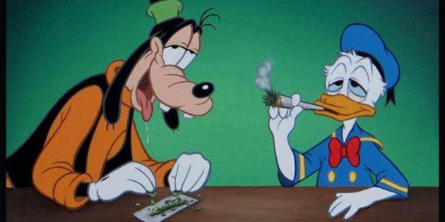 Sexo, drogas e sapatinho de cristal: a transgressão dos personagens Disney na obra de José Rodolfo Loaiza...