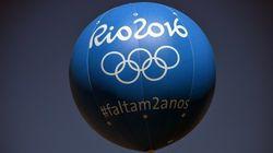 Vamos conseguir, em dois anos, fazer a Olimpíada das