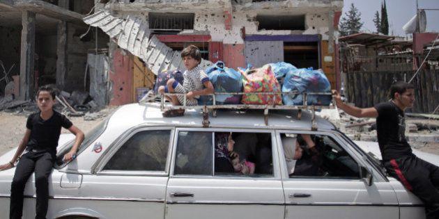 Israel anuncia retirada de tropas da Faixa de Gaza após acordo de cessar-fogo