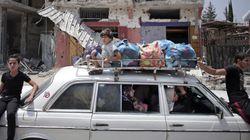Israel retira forças terrestres de Gaza e palestinos começam a voltar para