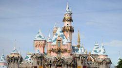 Surto de sarampo na Disney infecta crianças