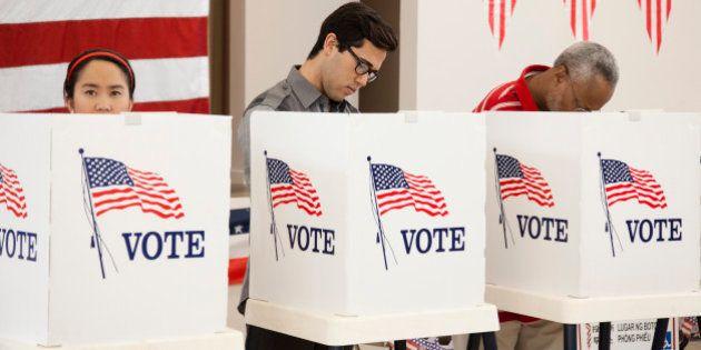 Muito além do exagero: A eleição