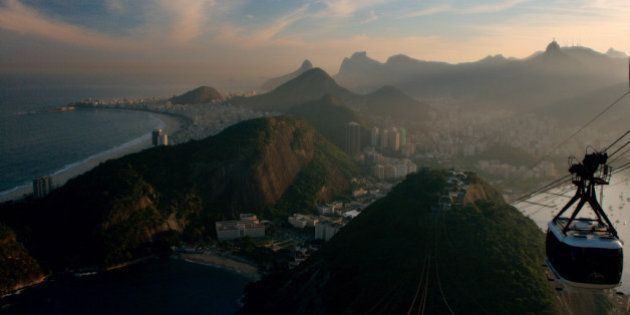 Todas as datas e locais das competições dos Jogos Olímpicos do Rio