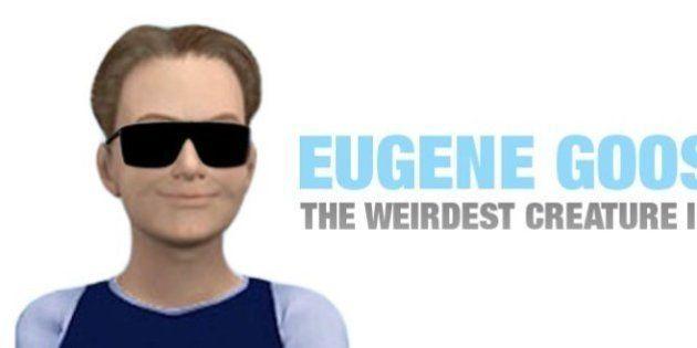 Eugene e a Copa do