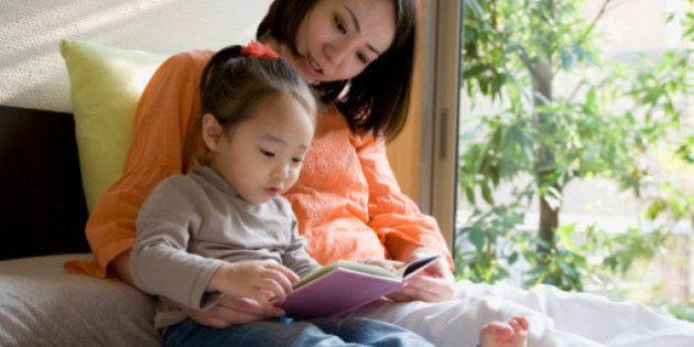 Só 12% das famílias se empenham na educação dos filhos