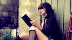 Ler um livro pode ser tão bom quanto
