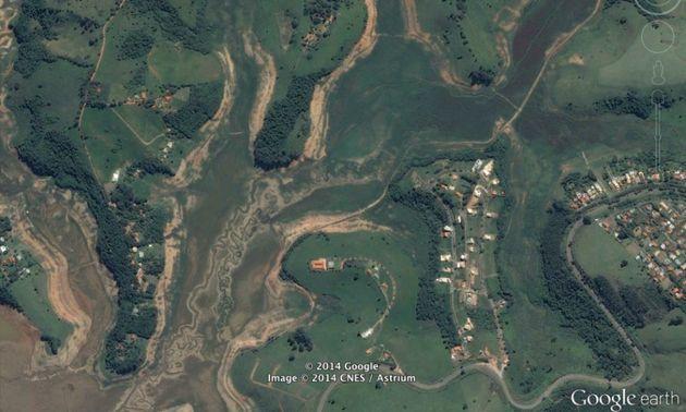 Crise de água: Sabesp tem dúvidas sobre eficiência de medidas; única certeza é que obras não ficam prontas...