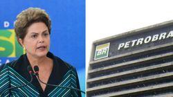 Luta para recuperação da Petrobras é minha, é do meu governo, diz