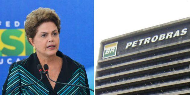 Na posse do novo ministro da Educação, Dilma Rousseff faz discurso em defesa da