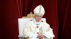 Papa Francisco sobre a legalização da maconha:
