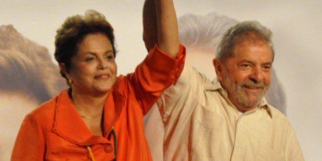 Com Dilma e Lula lado a lado, PT realiza convenção nacional do partido em Brasília neste