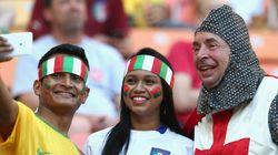 Saiba por que a Inglaterra é italiana nesta