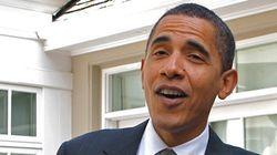 Até ele?! Vídeo mostra Barack Obama