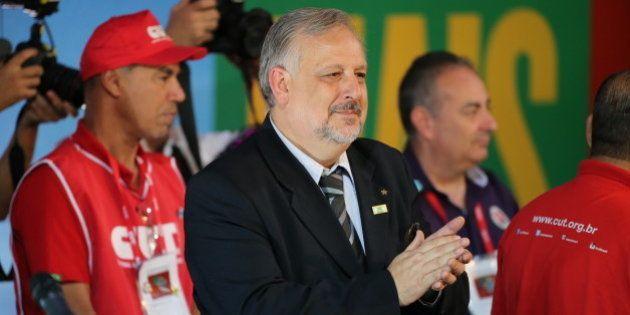 Palácio do Planalto coordenou ação combinada na CPI da Petrobras, diz