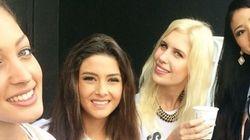 Miss Israel entra em selfie com Miss Líbano e gera crise
