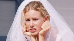 10 GIFs que traduzem o que toda noiva pensa no