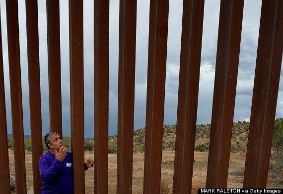 25 anos após a queda do Muro de Berlim, estas barreiras ainda estão de pé pelo