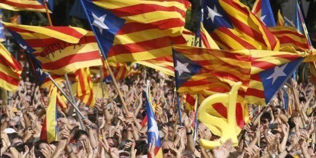 Catalunha realiza plebiscito sobre