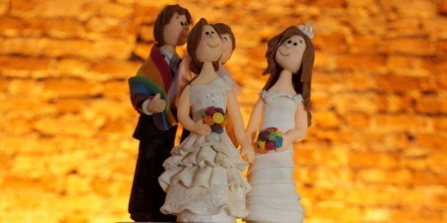 Mutirão vai oficializar a união de cerca de 100 casais homoafetivos no