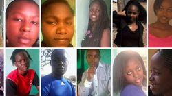 #147notjustanumber: Vítimas de ataque no Quênia são homenageadas em rede
