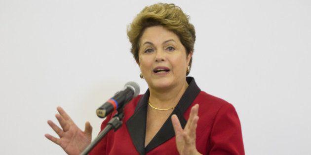 Dilma exalta reforma agrária, aponta rumo para o etanol e defende gestão da