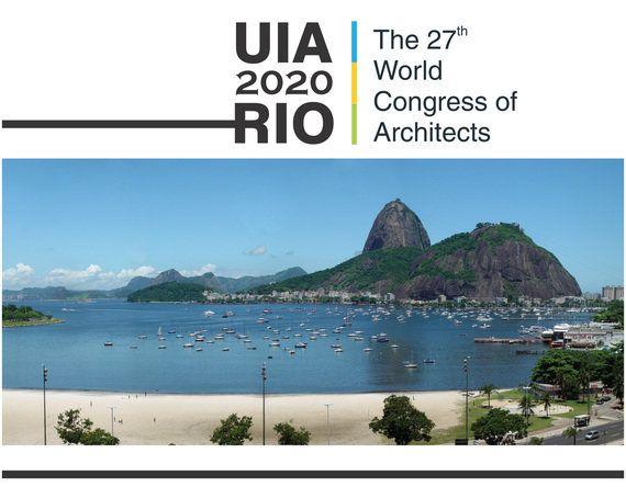 O Rio de Janeiro tem tudo para sediar o maior congresso de arquitetura do