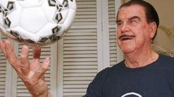 Oberdan, o maior goleiro do Palmeiras, morre aos 95