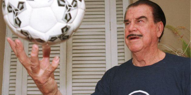 Ídolo do Palmeiras, Oberdan Cattani morre aos 95