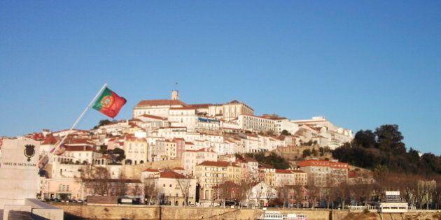 Universidade de Coimbra seleciona brasileiros pela nota do Enem; inscrições vão até