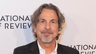CIPRIANI 42ND STREET, NEW YORK, UNITED STATES - 2019/01/08: Peter Farrelly attends National Board of Review 2019 Gala at Cipriani 42nd street. (Photo by Lev Radin/Pacific Press/LightRocket via Getty Images)
