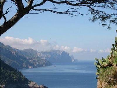 Mallorca: paraíso do