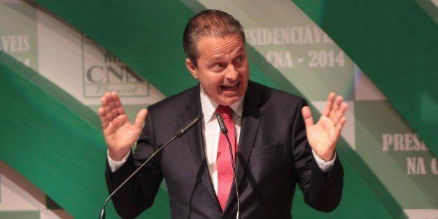 Eduardo Campos dá a sua receita para o agronegócio brasileiro voltar a crescer em