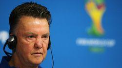 Técnico holandês afirma que jogará contra o Chile para evitar Brasil nas