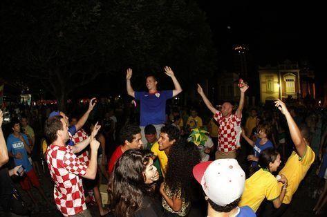 Após críticas, Manaus surpreende e se torna referência na recepção de