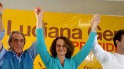 Disputa presidencial: Gaúcha se apresenta como candidata