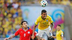 Brasil será cabeça de chave na Copa América 2015, que será disputada no