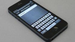 Este GIF revela como é a montagem de um iPhone