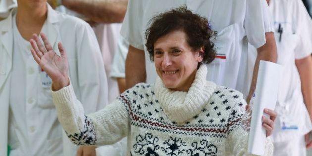 Enfermeira espanhola que contraiu Ebola processa secretário de saúde por danos